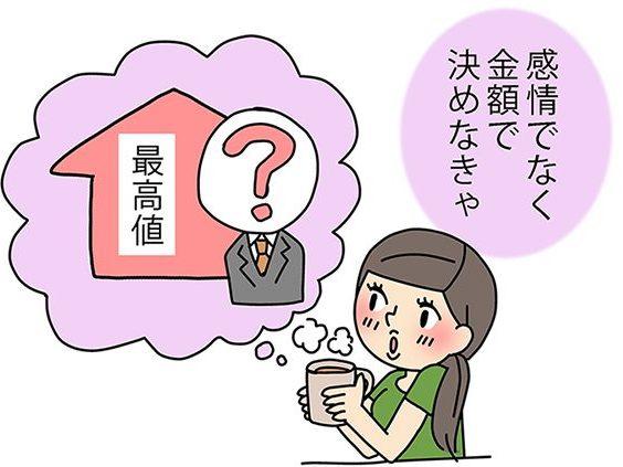 不動産屋の選び方